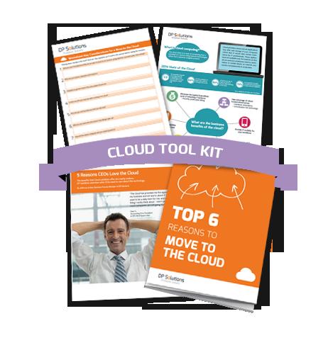 Cloud Technology Tool Kit