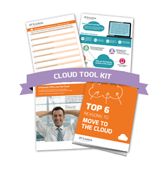 Cloud Technology Tool Kit