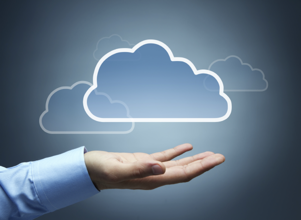 cloud-ready business