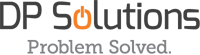 DP Solutions Logo