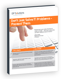 Proactive Remote Managed IT Services