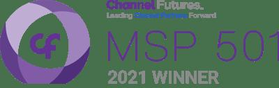 CP-1381 MSP 501 Winner Logo 2021_V1