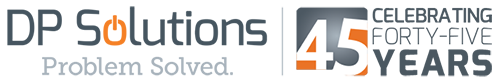 DP Solutions IT Support Logo