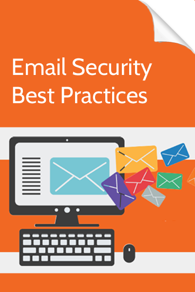 Email Security Best Practices