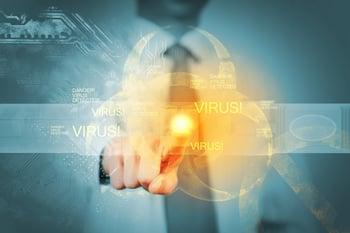 Cyber Liability Insurance - Anti-Virus Software