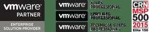 VMware Expertise