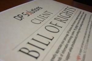 DPS Bill of Rights