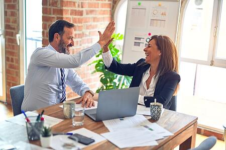 Managing a Hybrid Workforce