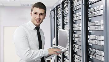 Cyber Liability Insurance - Networking Equipment